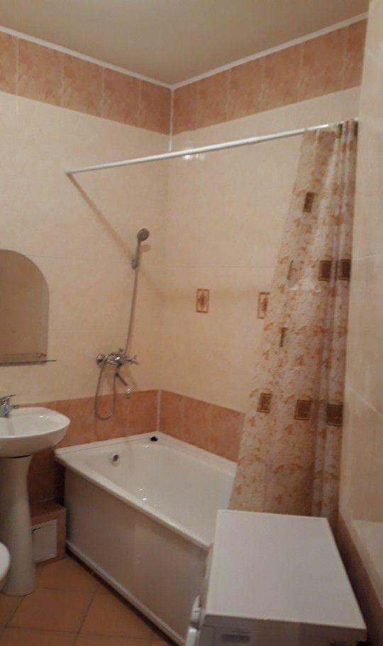 1к квартира микрорайон Северный, ул. Мате Залки, 11А   18000   аренда в Красноярске фото 3