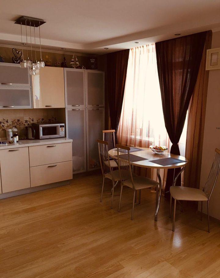 2к квартира ул. Молокова, 16 | 37000 | аренда в Красноярске фото 2