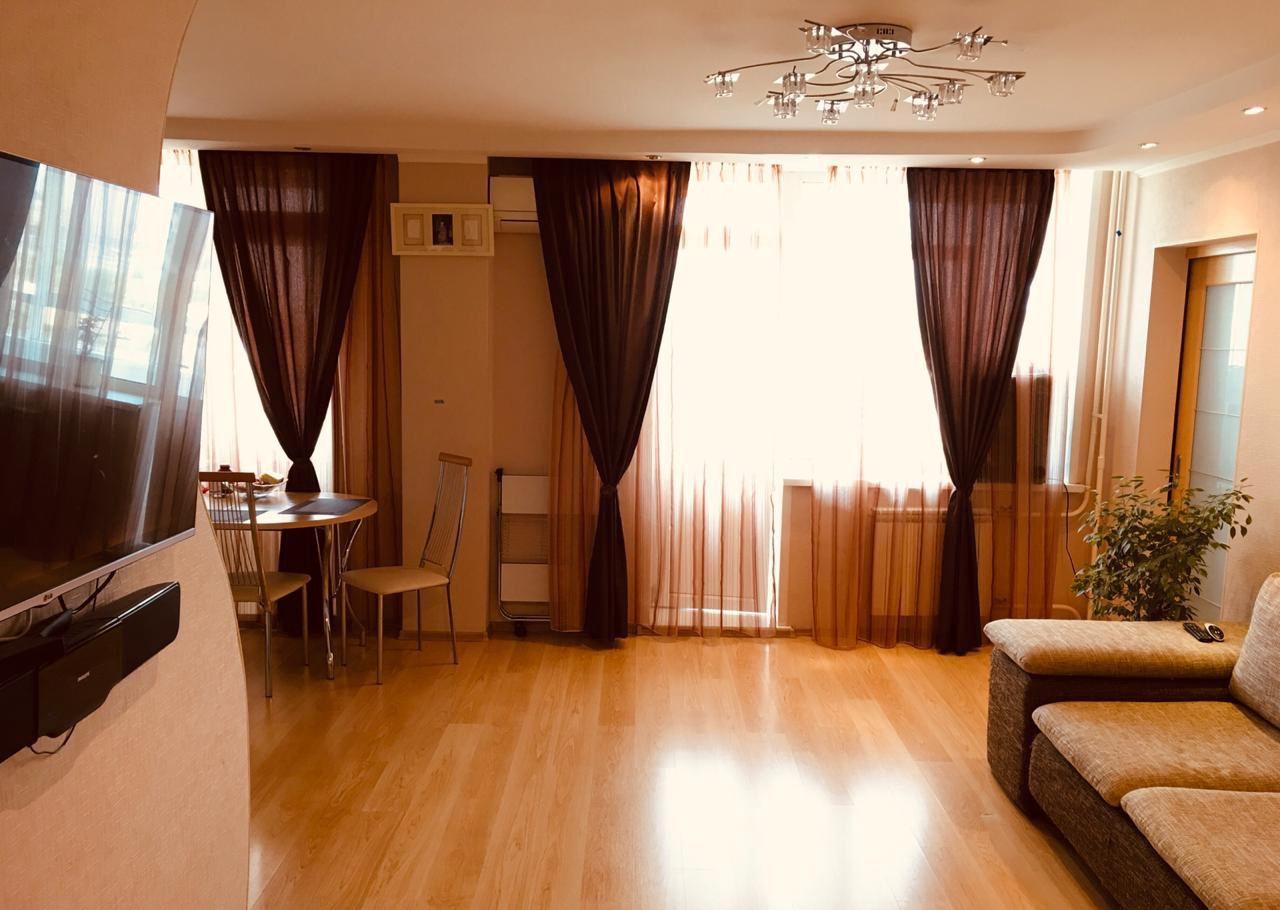 2к квартира ул. Молокова, 16 | 37000 | аренда в Красноярске фото 0