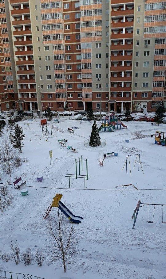 1к квартира микрорайон Северный, ул. Мате Залки, 11А   18000   аренда в Красноярске фото 13