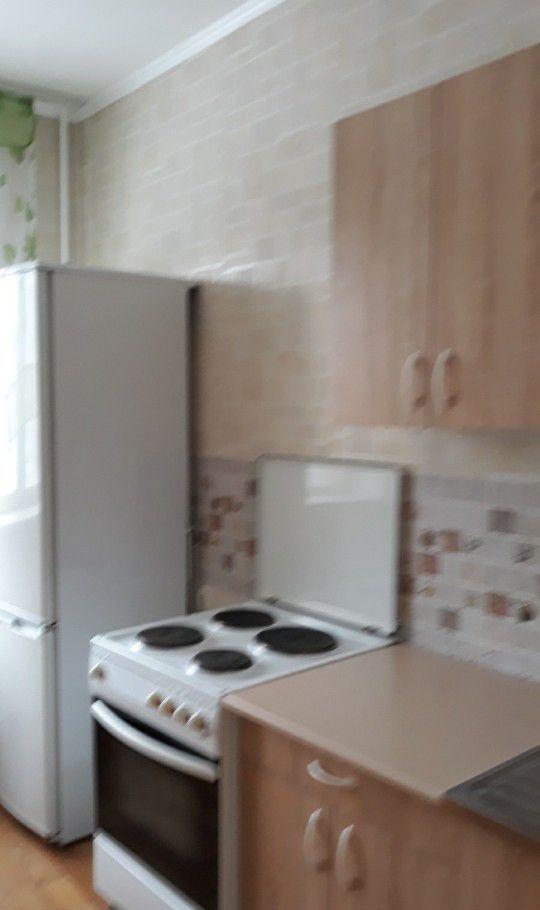 1к квартира микрорайон Северный, ул. Мате Залки, 11А   18000   аренда в Красноярске фото 7