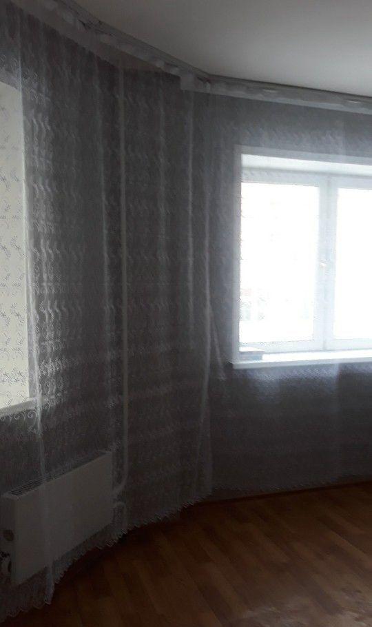 1к квартира микрорайон Северный, ул. Мате Залки, 11А   18000   аренда в Красноярске фото 12