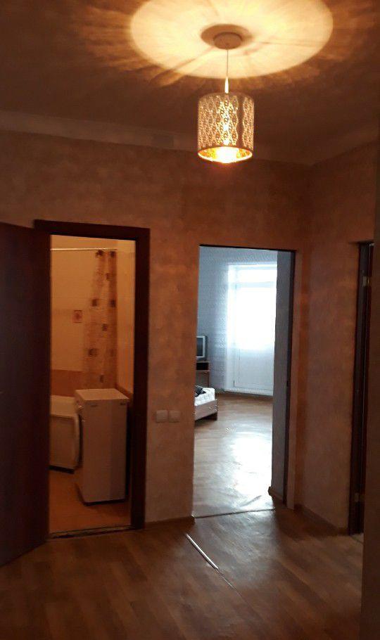 1к квартира микрорайон Северный, ул. Мате Залки, 11А   18000   аренда в Красноярске фото 1