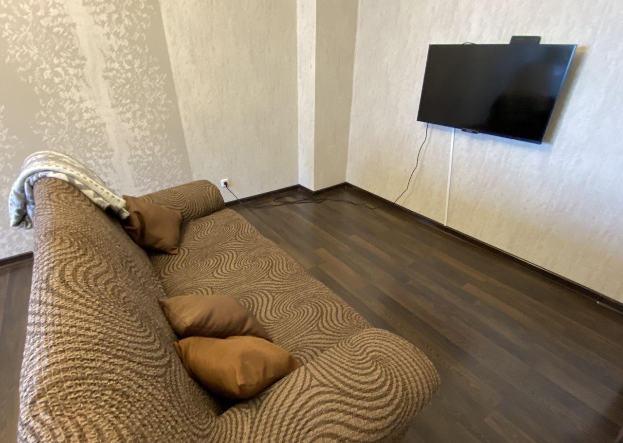 1к квартира Ярыгинская наб., 21 | 21000 | аренда в Красноярске фото 7