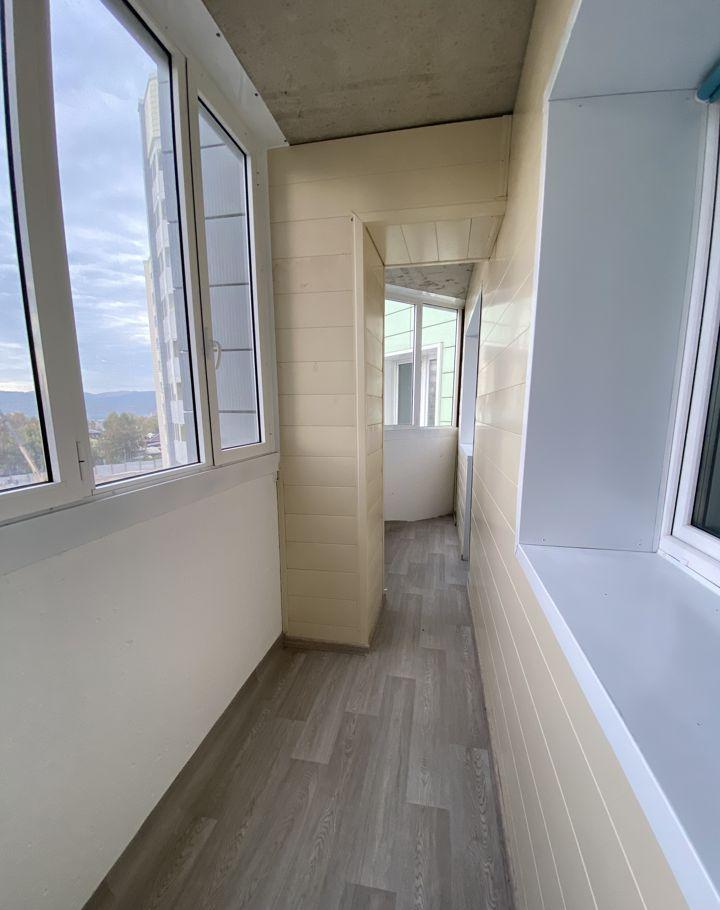 1к квартира ул. Копылова, 19 | 23000 | аренда в Красноярске фото 11