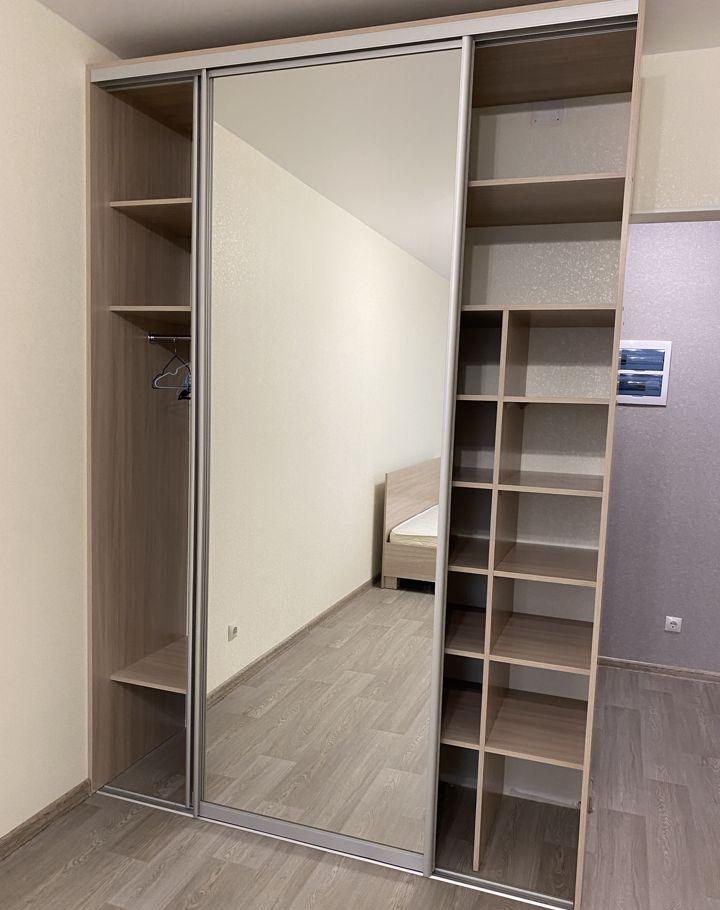 1к квартира ул. Копылова, 19 | 23000 | аренда в Красноярске фото 8