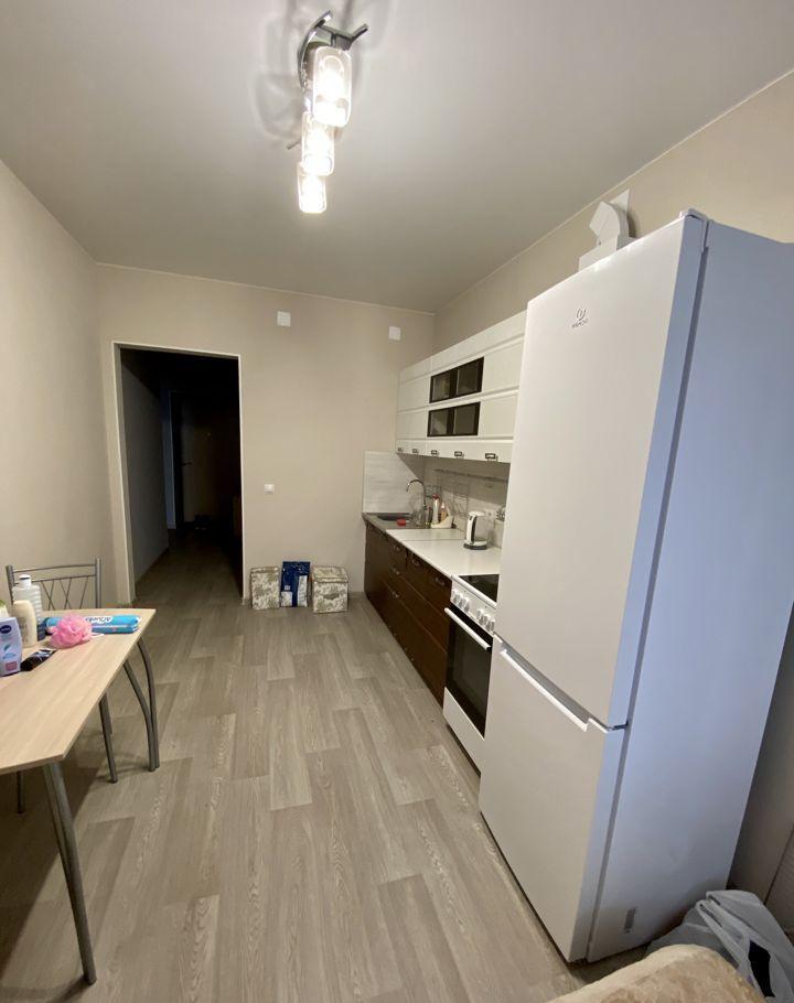 1к квартира ул. Копылова, 19 | 23000 | аренда в Красноярске фото 3