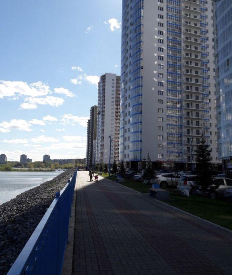 1к квартира Ярыгинская наб., 21 | 21000 | аренда в Красноярске фото 14