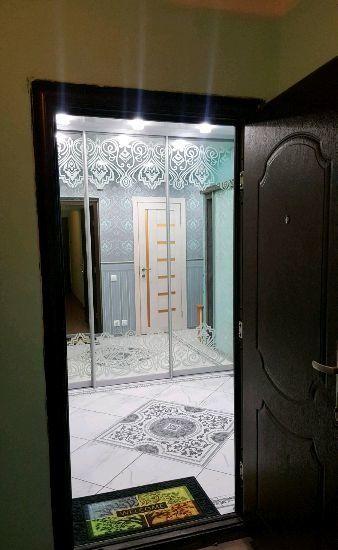 1к квартира ул. Алексеева, 27 | 19000 | аренда в Красноярске фото 2