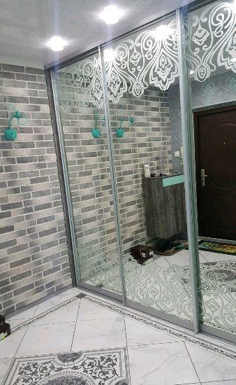 1к квартира ул. Алексеева, 27 | 19000 | аренда в Красноярске фото 0