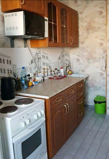 1к квартира ул. Алексеева, 27 | 19000 | аренда в Красноярске фото 11