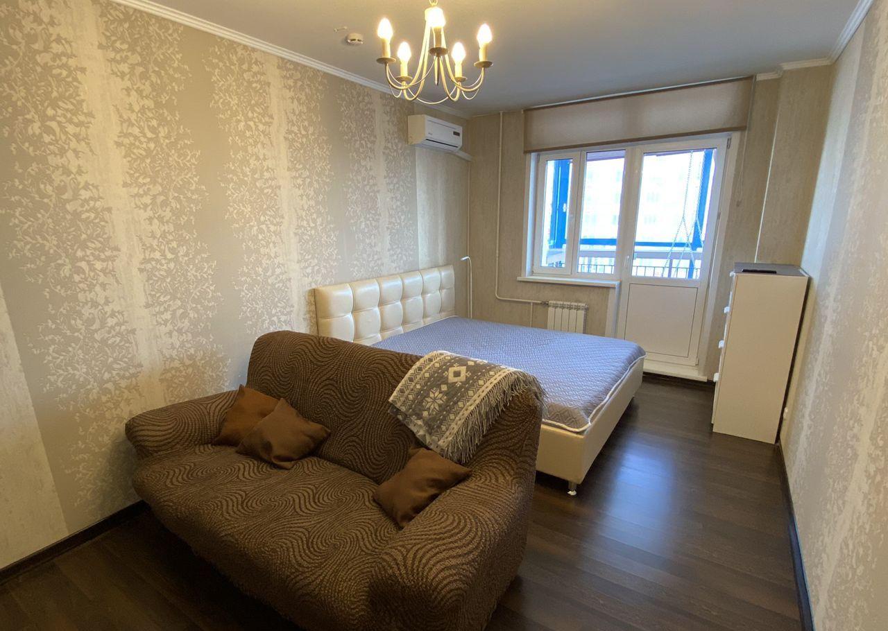 1к квартира Ярыгинская наб., 21 | 21000 | аренда в Красноярске фото 5