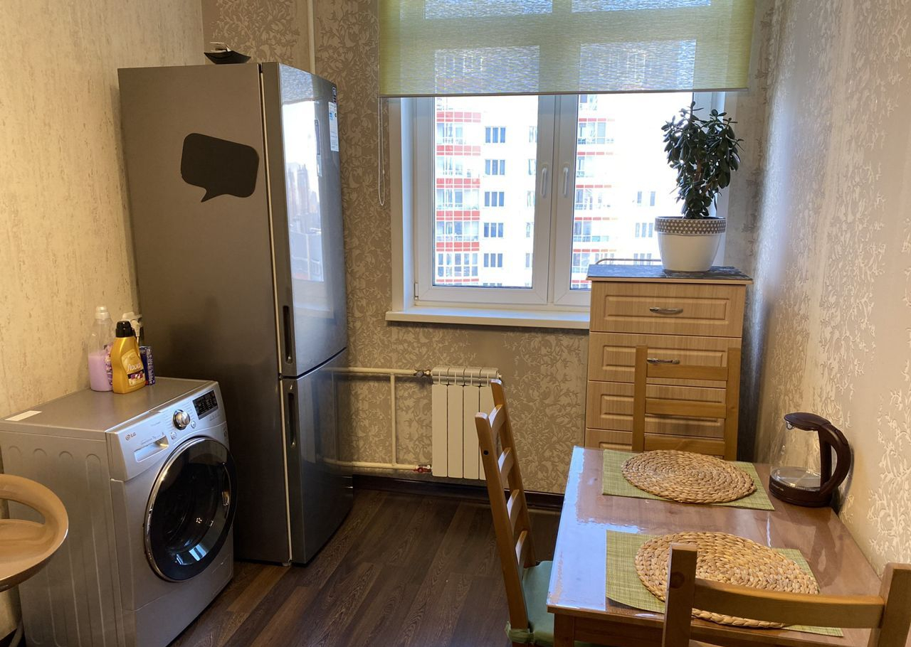 1к квартира Ярыгинская наб., 21 | 21000 | аренда в Красноярске фото 1