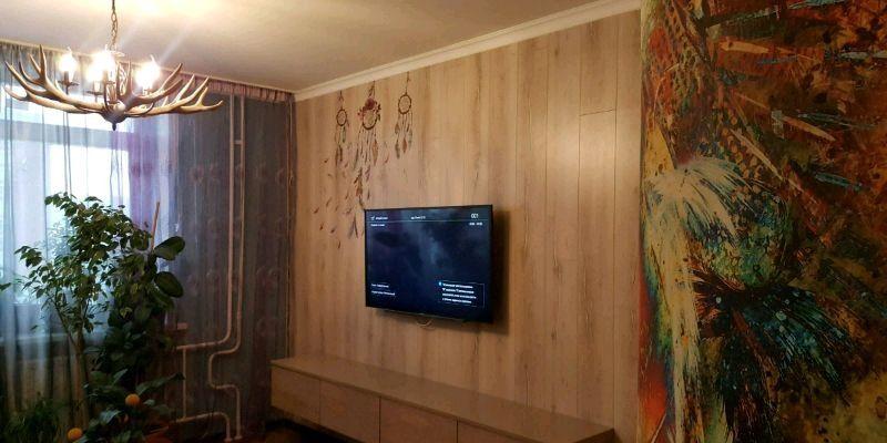 1к квартира ул. Алексеева, 27 | 19000 | аренда в Красноярске фото 8