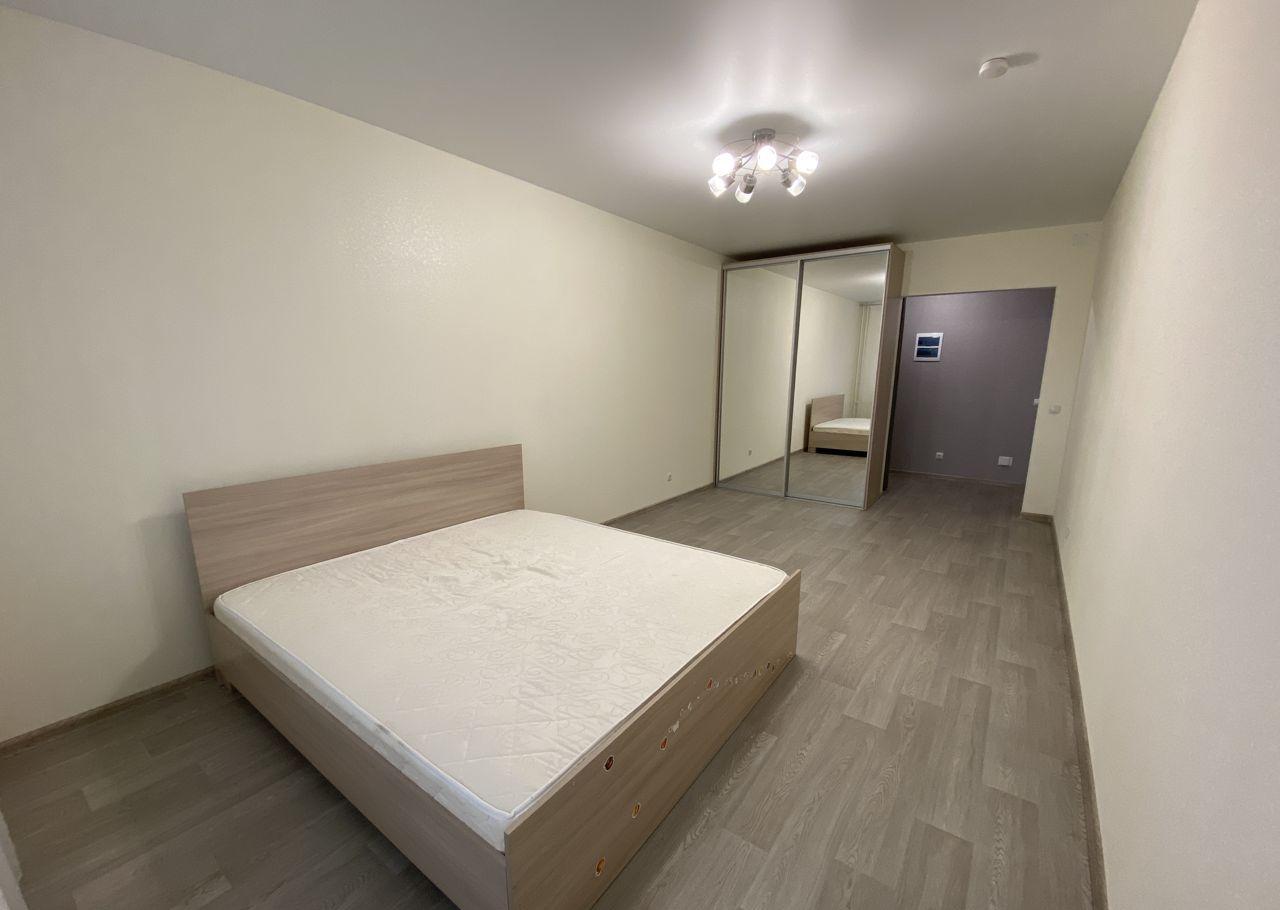 1к квартира ул. Копылова, 19 | 23000 | аренда в Красноярске фото 6