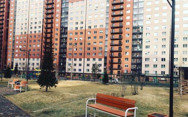 2к квартира Линейная ул., 122 | 21000 | аренда в Красноярске фото 6