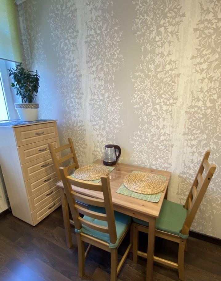 1к квартира Ярыгинская наб., 21 | 21000 | аренда в Красноярске фото 3