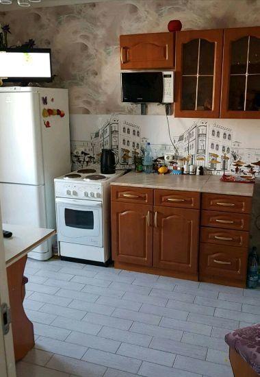 1к квартира ул. Алексеева, 27 | 19000 | аренда в Красноярске фото 12