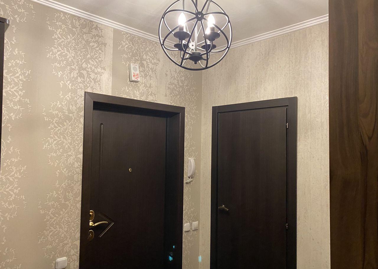 1к квартира Ярыгинская наб., 21 | 21000 | аренда в Красноярске фото 11