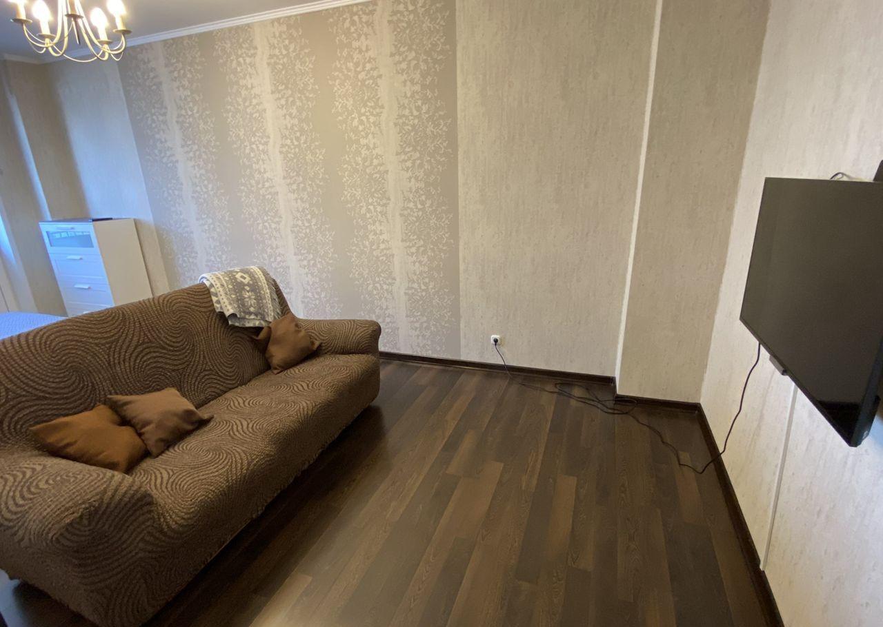 1к квартира Ярыгинская наб., 21 | 21000 | аренда в Красноярске фото 6