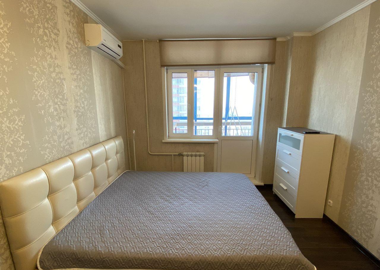 1к квартира Ярыгинская наб., 21 | 21000 | аренда в Красноярске фото 4