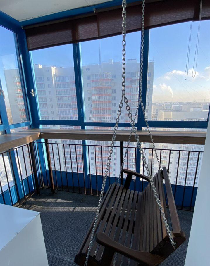 1к квартира Ярыгинская наб., 21 | 21000 | аренда в Красноярске фото 10
