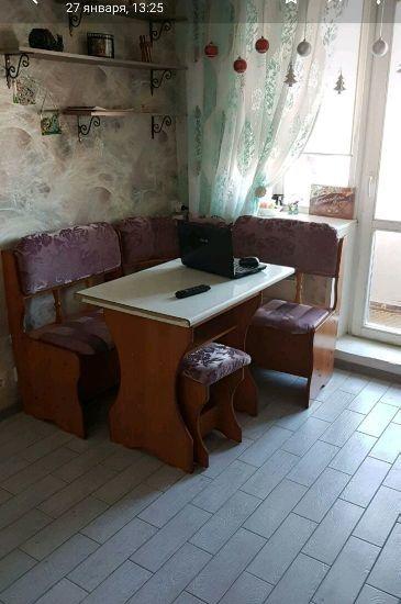 1к квартира ул. Алексеева, 27 | 19000 | аренда в Красноярске фото 10