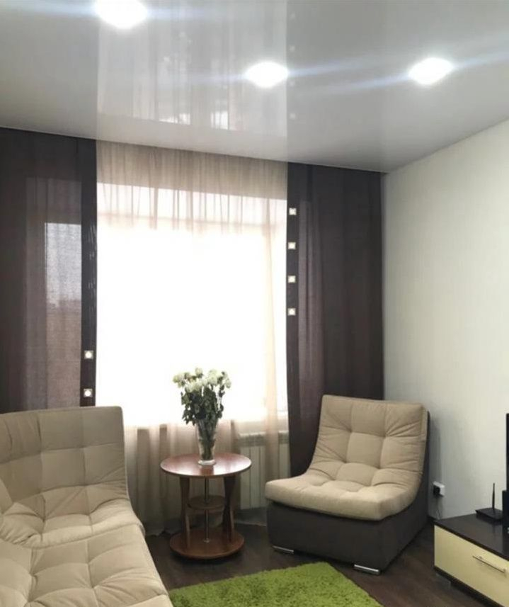 2к квартира Линейная ул., 122 | 21000 | аренда в Красноярске фото 0