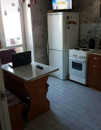 1к квартира ул. Алексеева, 27 | 19000 | аренда в Красноярске фото 13