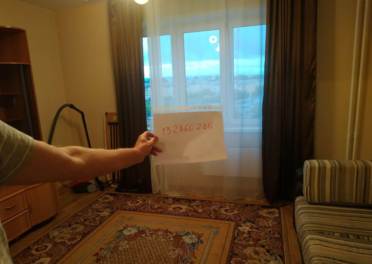 1к квартира ул. Дмитрия Мартынова, 29 | 16500 | аренда в Красноярске фото 8