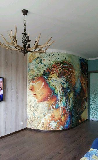 1к квартира ул. Алексеева, 27 | 19000 | аренда в Красноярске фото 4