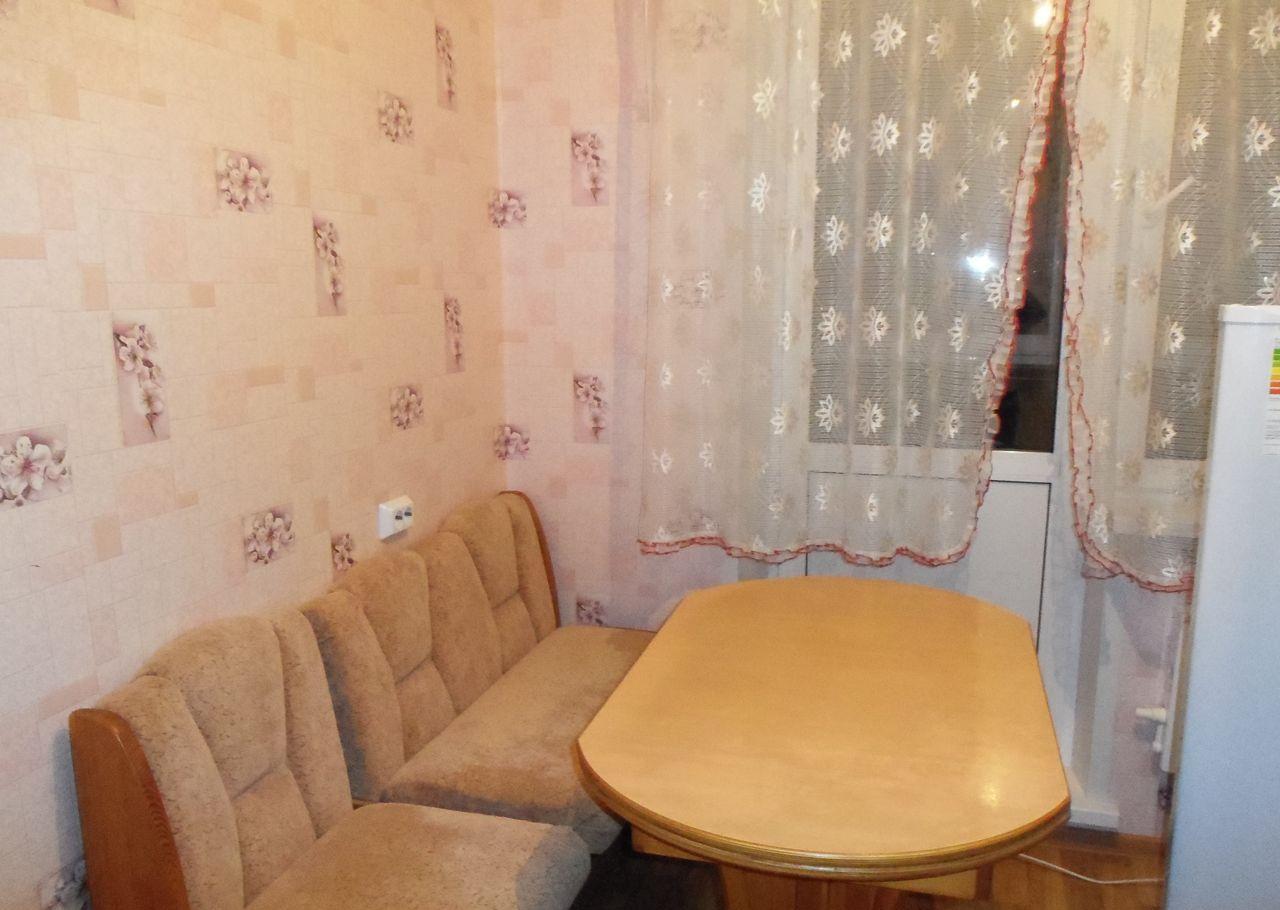 1к квартира ул. Дмитрия Мартынова, 29 | 16500 | аренда в Красноярске фото 2