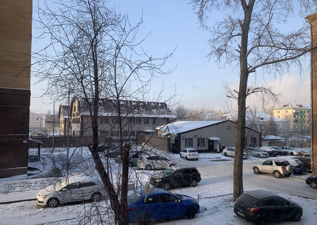 2к квартира ул. Академика Вавилова, 96А   16000   аренда в Красноярске фото 8