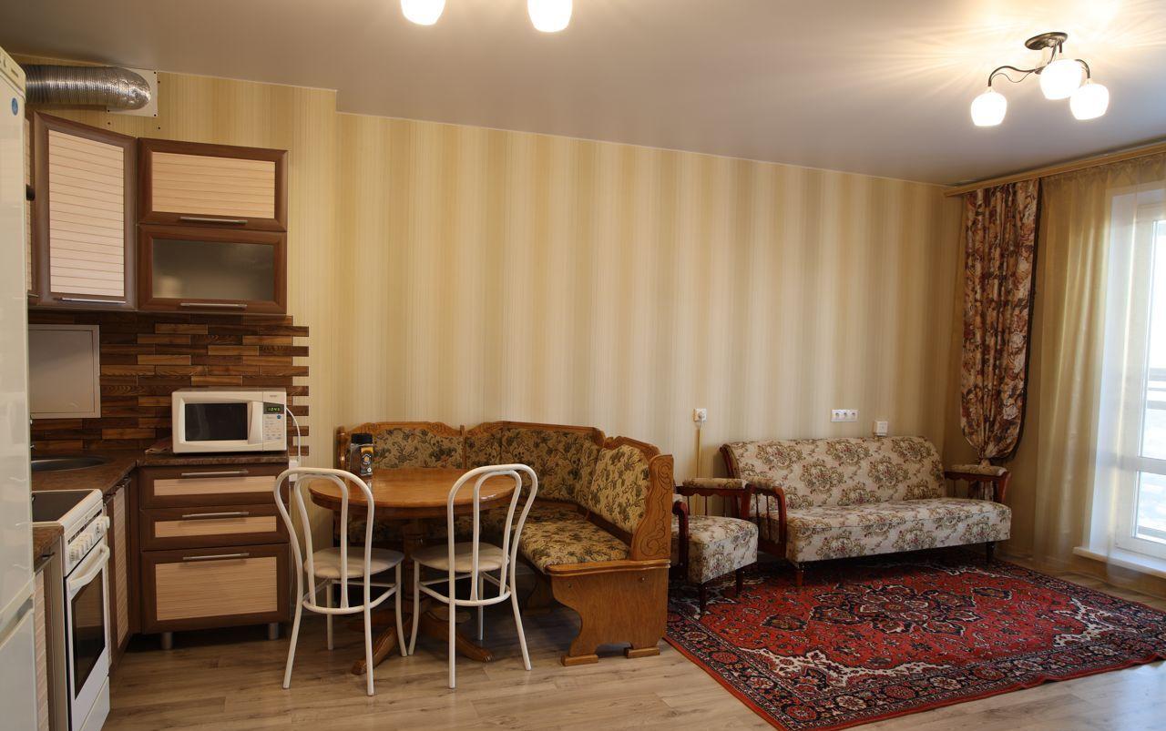 студия Лесопарковая ул., 17А | 22000 | аренда в Красноярске фото 1