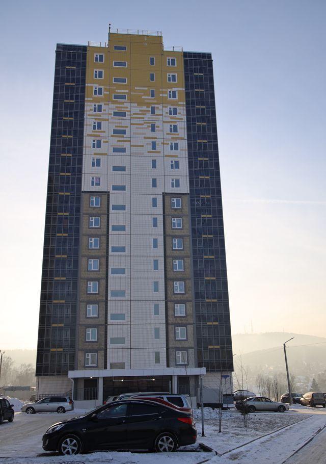 студия Лесопарковая ул., 17А | 22000 | аренда в Красноярске фото 13