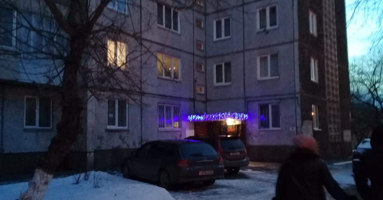 студия  | 12500 | аренда в Красноярске фото 6