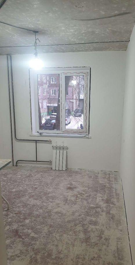 1к квартира Октябрьская ул., 1 | 10000 | аренда в Красноярске фото 8
