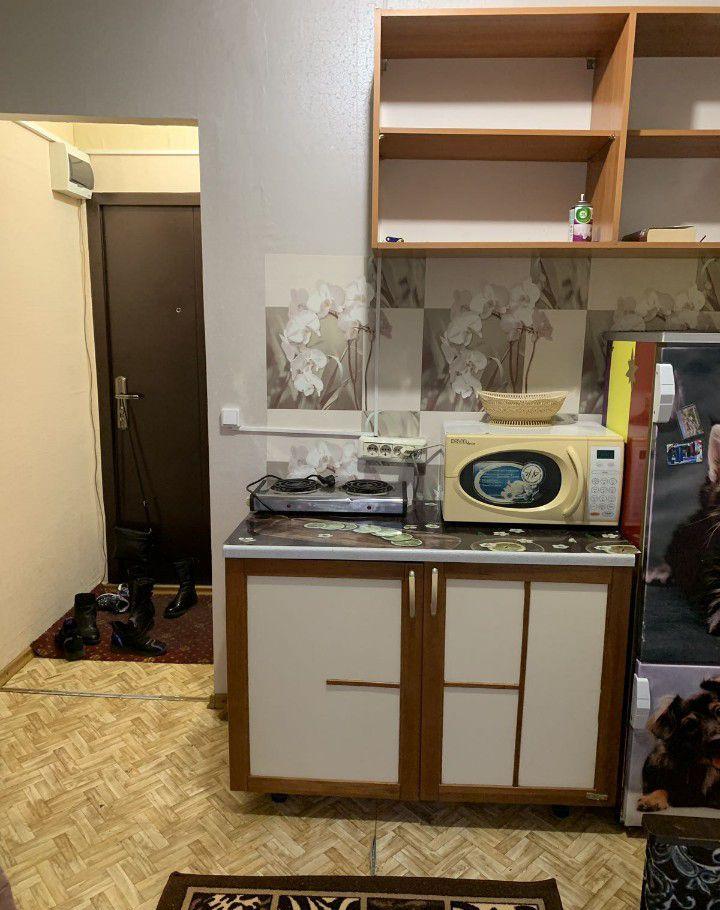 1к квартира ул. Курчатова, 9Б | 8900 | аренда в Красноярске фото 0