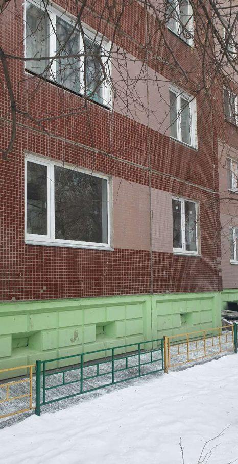 1к квартира Октябрьская ул., 1 | 10000 | аренда в Красноярске фото 1