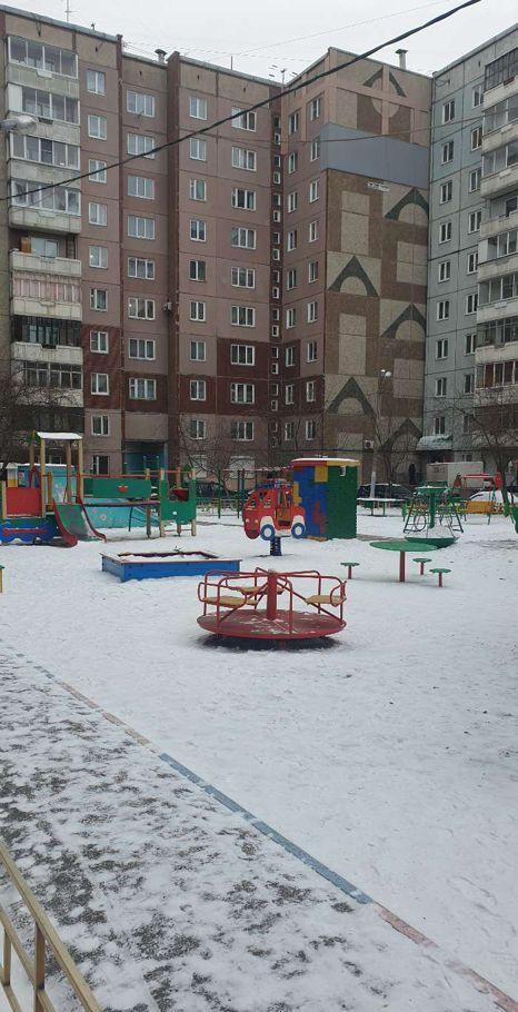 1к квартира Октябрьская ул., 1 | 10000 | аренда в Красноярске фото 2