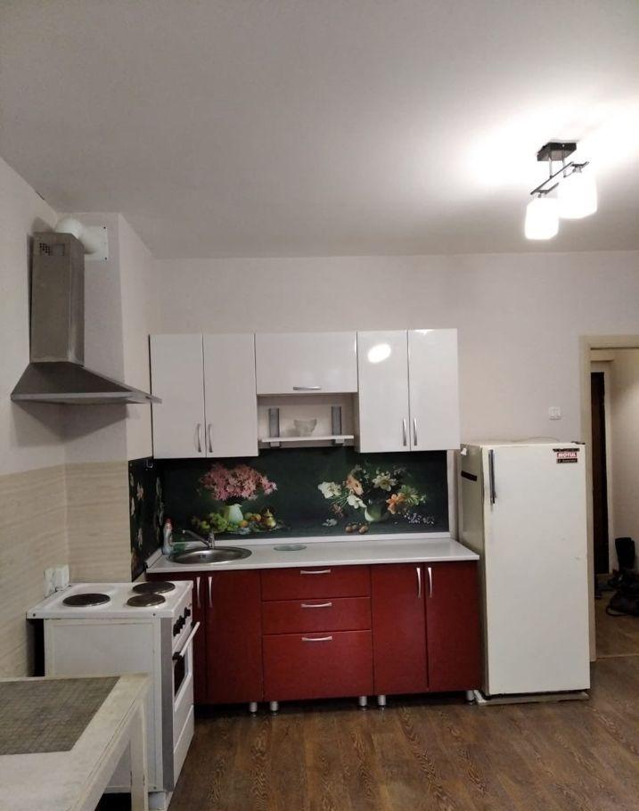 1к квартира ул. Вильского, 36 | 15000 | аренда в Красноярске фото 2