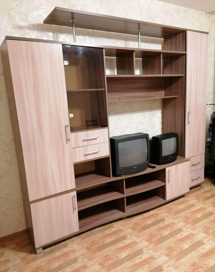 2к квартира ул. Алексеева, 113 | 20000 | аренда в Красноярске фото 4