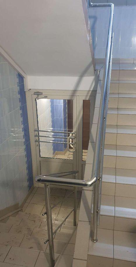 1к квартира Октябрьская ул., 1 | 10000 | аренда в Красноярске фото 3