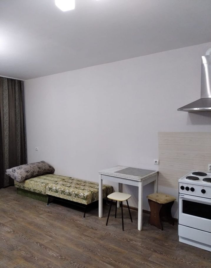 1к квартира ул. Вильского, 36 | 15000 | аренда в Красноярске фото 1