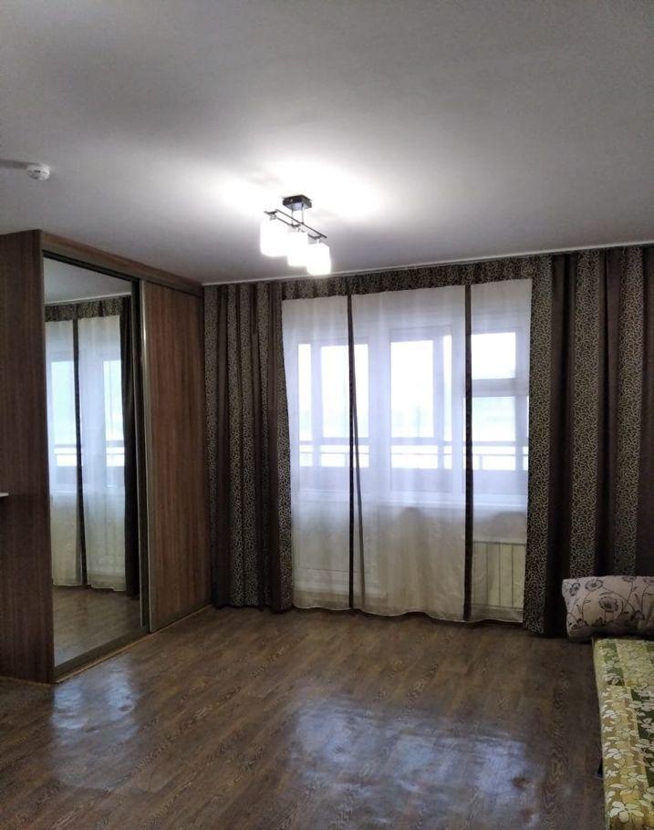 1к квартира ул. Вильского, 36 | 15000 | аренда в Красноярске фото 0