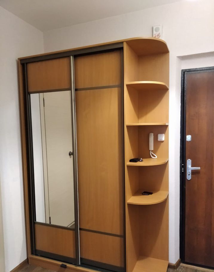 1к квартира ул. Вильского, 36 | 15000 | аренда в Красноярске фото 3