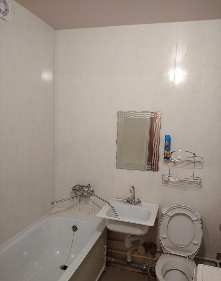 1к квартира Норильская ул., 46   12500   аренда в Красноярске фото 7