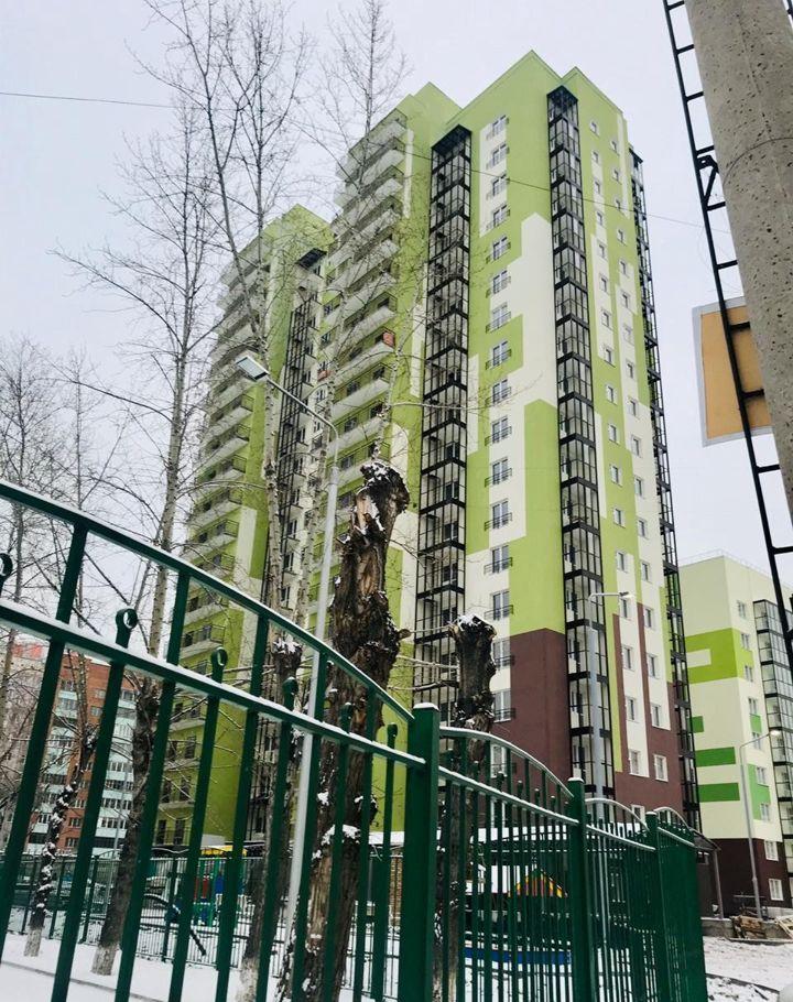 студия ул. Академика Вавилова, 56В | 15000 | аренда в Красноярске фото 10