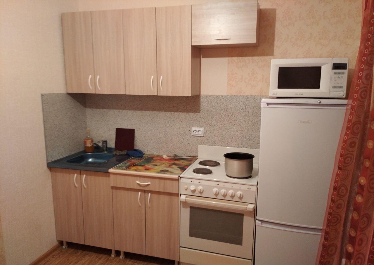1к квартира Норильская ул., 46   12500   аренда в Красноярске фото 4