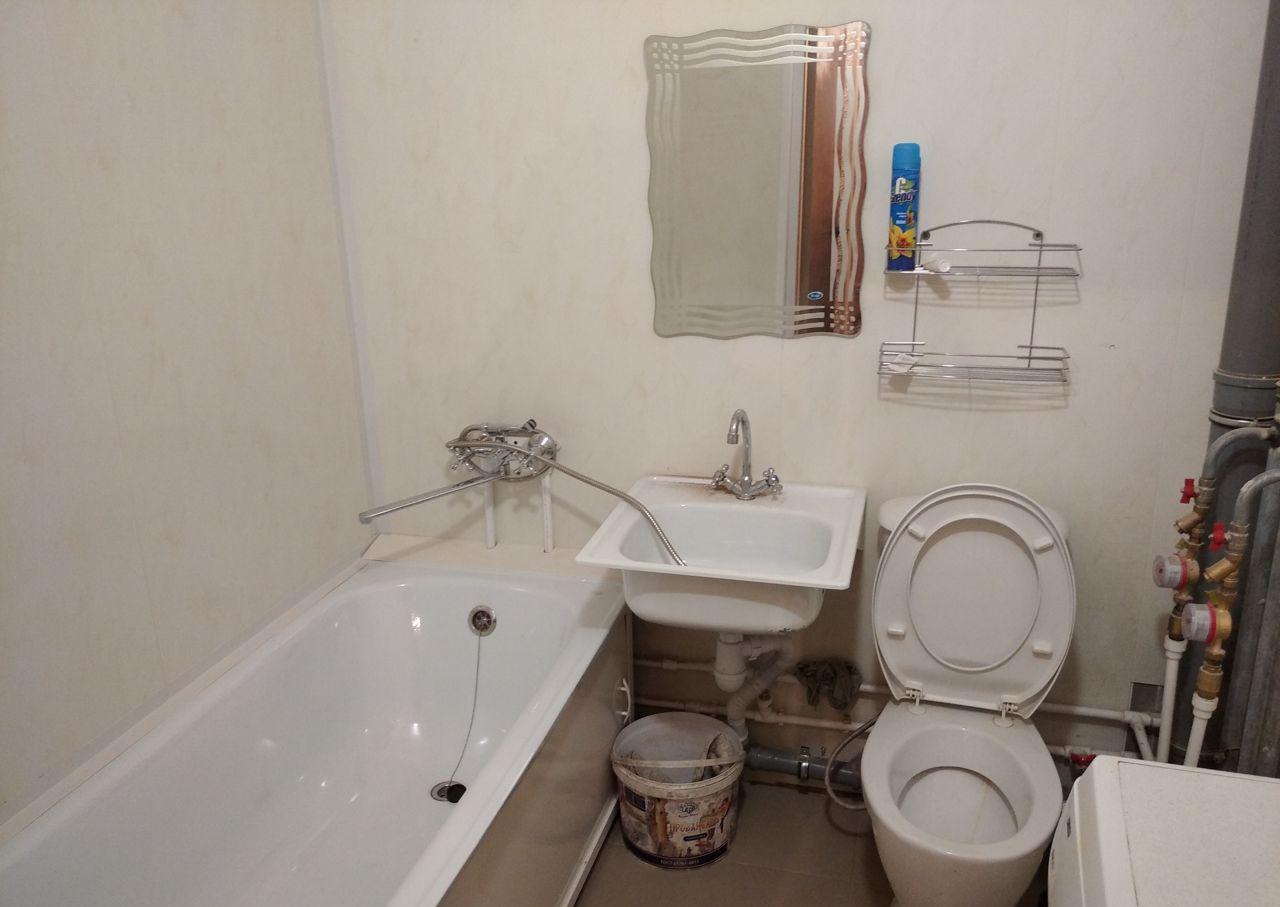 1к квартира Норильская ул., 46   12500   аренда в Красноярске фото 6